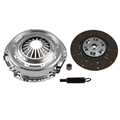 1955-79 Chevy/GM HP Series Street/Strip Clutch Set, 10.4 Inch w/ 1-1/8-26 Spline