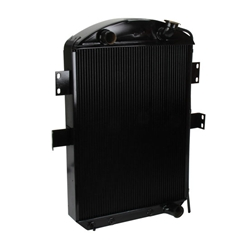 Walker Z-509-1 Z-Series 1934-1935 Chevrolet Master Radiator