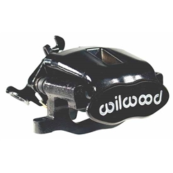 Wilwood 120-10110-BK Combo Parking Brake LH Caliper, Black