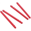 Ernst Mfg 6050-RED No-Slip Wrench Rails