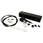 power remote emergency brake kit