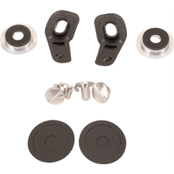 Arai 2403 GP-6 Helmet Shield Screw Kit