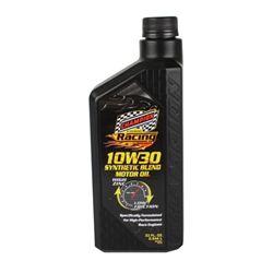 Champion Racing Oil 4104H 10W30 Synthetic Engine Oil