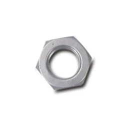Garage Sale - 5/8 Inch Right Hand Aluminum Jam Nut