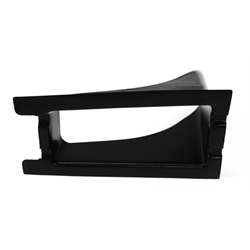 Center Console Dust Tunnel for 1968-72 Chevelle
