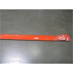 Garage Sale - IMCA Northern Sport Mod Rear Spoiler, Orange