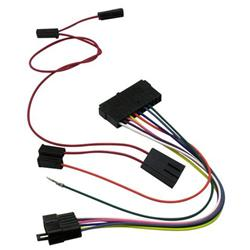 American Autowire 35785 1957 Chevy O/E Wiring Harness