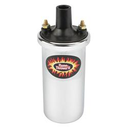 PerTronix 45001 Flame-Thrower II Chrome Coil