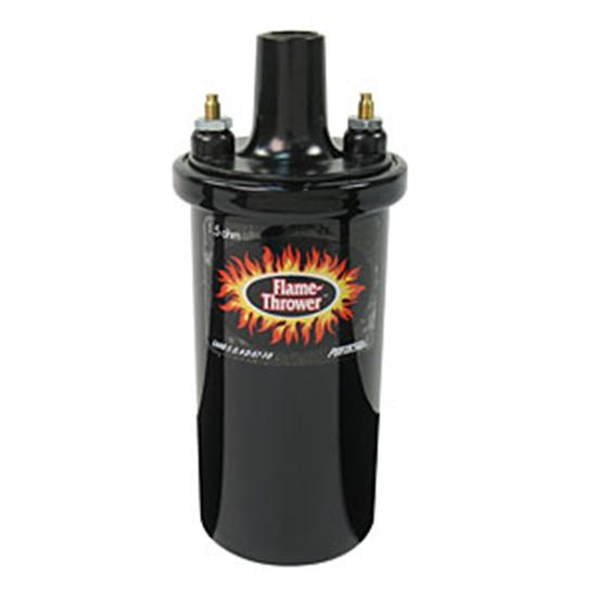 PerTronix 40011 Flame-Thrower Coil, Black
