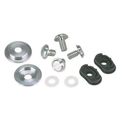 Impact Racing 10000000 Shield Installation Hardware Kit