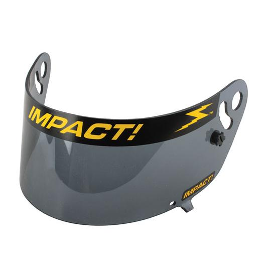 Impact Helmet Smoke Shield for Charger, Vapor Air, Draft Helmets