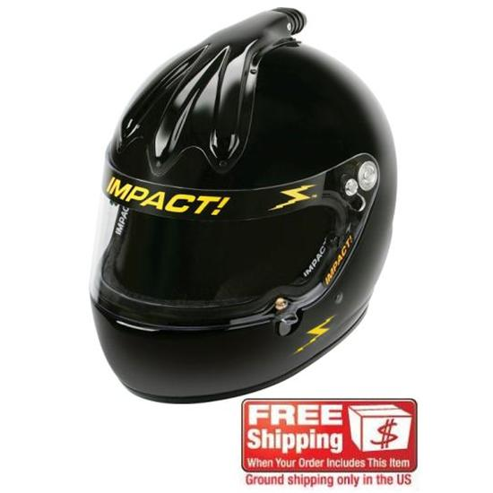 Impact Racing SA10 Super Sport Air Racing Helmet