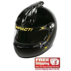 Impact Racing SA10 Super Sport Air Racing Helmet