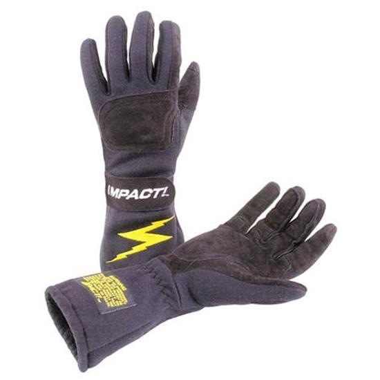 Impact Racing Gloves Impact Racing g1 Racing Gloves