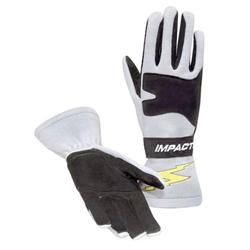 Impact Racing JG4 Junior Racing Gloves