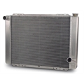 AFCO 80101N Universal Fit Chevy Racing Radiator-18.5 In. Core-27.5 In.