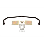 1958-1964 GM Rear Sway Bar Kit, 1 Inch