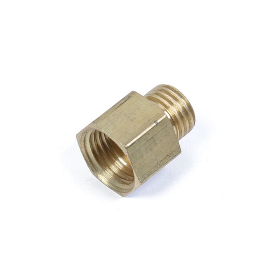 Holley inverted flare fitting tube inch