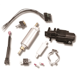 Holley 534-38 Dual Tank Fuel Pump Kit