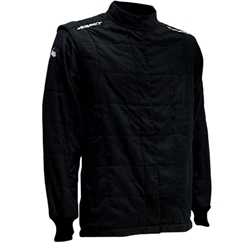 Impact Racing The Racer 2-Piece SFI-5 Driving Suit Jacket Only, Small