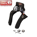 HANS DK11241-311 Hans Device Pro-20LP Post Anchors Sliding SAH Helmets