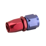 Fragola 220109 Straight Adapter Hose End Fitting, -8 AN to -10 AN