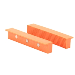 Titan Tools 22020 6 Inch 2-Piece Soft Jaw Pads