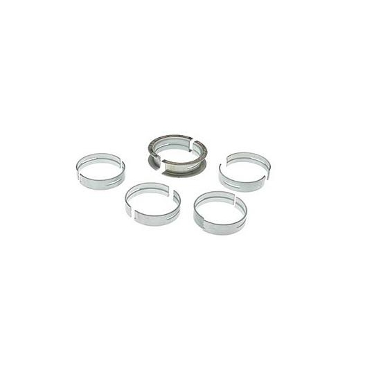 Clevite 77 1969-76 Ford 351W Main Bearings