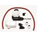 Wilwood 260-13625 Compact Remote Side Mount Master Cylinder Kit, 1 Inch Bore