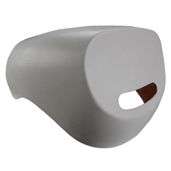 Edmunds Modified Style and Trosel Spring Fiberglass Tail