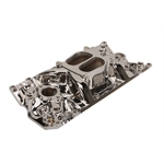 Power+Plus Cyclone Small Block Chevy Vortec 1996-Up Manifold