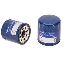 AC Delco PF48 Chevy LS Engine Oil Filter