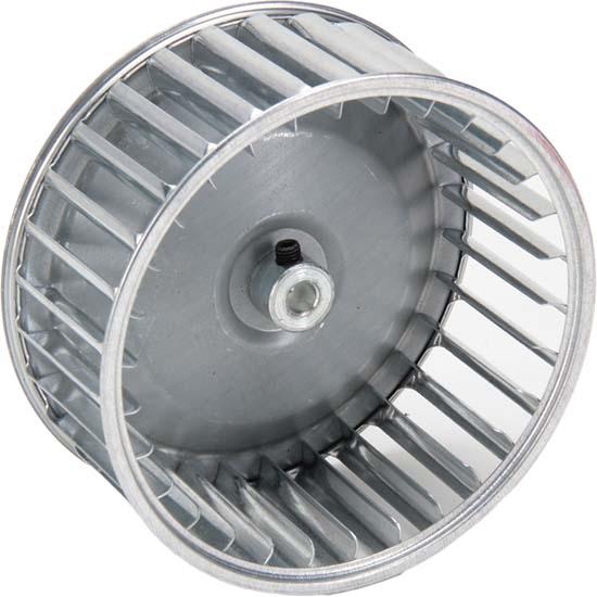 Heavy Duty Blower : Heavy duty heater blower motor fan blade camaro nova chevelle