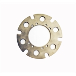 Garage Sale - Titanium Front Wheel Hub Spacer