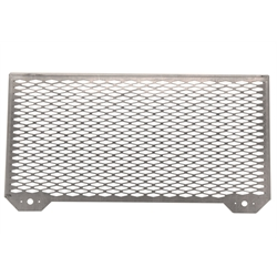 Aluminum Radiator Rock Screen, 1 Piece