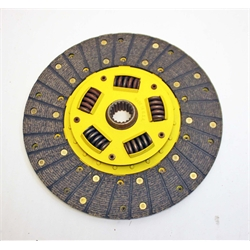 "Garage Sale - Schiefer 11 Inch Clutch Disc, 1-3/16""-18"