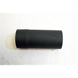 Garage Sale - Exhaust Pipe Extension, 8 Inch Long x 3.50 Inch