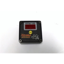Garage Sale - Xtreme Accu-Tach Digital Racing Tachometer