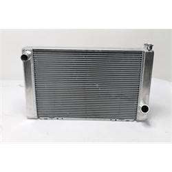 Garage Sale - AFCO 80116N Standard Universal Fit Radiator, 17-5/16 Inch Height