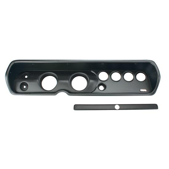 Dash Panels for Aftermarket Gauges - '64-'65 Chevelle