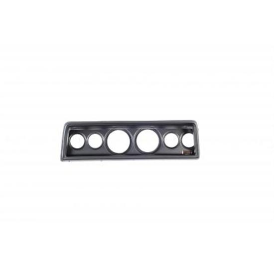 Dash Panels for Aftermarket Gauges - &#39;66-&#39;67 Nova