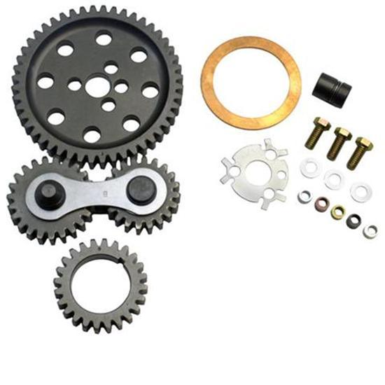 Tru-Gear Big Block 396-454 Chevy Gear Drive