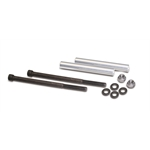 AFCO 7242-0093 F88i Series .810 Inch Caliper Bridge Bolt Kit