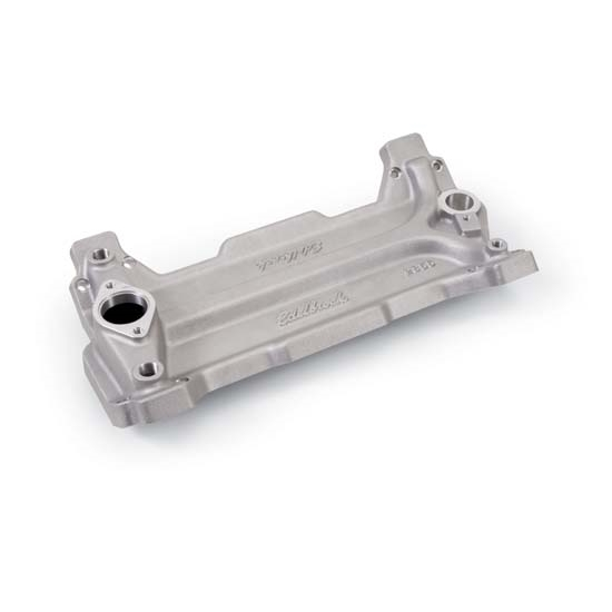 Edelbrock 2856 Spider Intake Manifold Lifter Valley
