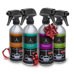 AERO Appearance Products Exterior Cleaner Gift Set
