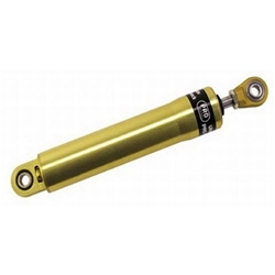 Pro Shocks® SBA752B Alum 7 Inch Shock-Small 7 Inch Shaft, Comp 5/Reb 2