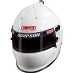 Simpson Air Inforcer Vudo SA2015 Racing Helmet