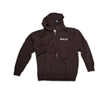 Sparco Zip Up Sweat Shirt, Size XS