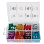 Titan Tools 45227 96-Piece Blade Fuse Assortment