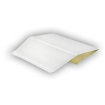 Tunnel Ram II Fiberglass Hood Scoop